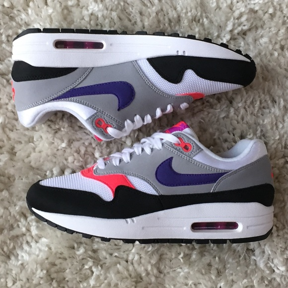 Nike Air Max 1 Raptors Women's 319986 114 6.5 NWT